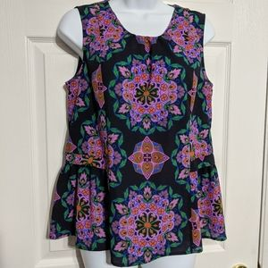 J Crew Factory Top Size 6